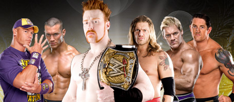 The kevstaaa 39 s wrestling blog top ten thursday night of champions matches - Night of champions 2010 match card ...